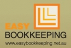 Easy Bookkeeping - Accounting Services Wantirna logo