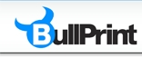 Bullprint Pty Ltd logo