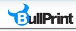 Bullprint Pty Ltd logo