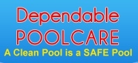 Dependable Pool Care - Pool Cleaning Noosa logo