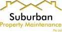 Suburban Property Maintenance - Property Maintenance Thornlands logo