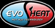 Evoheat Heat Pumps Australia logo