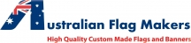 Australian Flag Makers - Custom Made Flags Sydney logo
