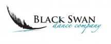 Black Swan Dance Company - Dance School Jindalee logo