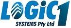 Logic1 Systems logo