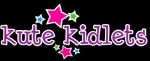 Mobile Kids Clothing Boutique at Kute Kidlets logo
