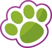 Cause For Paws - Dog Trainer logo