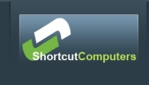 Shortcut Computers logo
