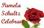 Pamela Schultz - Marriage Celebrant Plympton logo