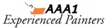 AAA1 Experienced Painters - Painting & Decorating Welland logo