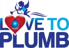 Love to Plumb - Plumbing Richmond logo