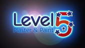 Level 5 Plaster & Paint - Insurance Repairs Townsville logo