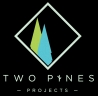 Two Pines Projects Landscaping logo