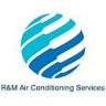 R&M Air Conditioning Services - Air Conditioning Repair Greensborough logo