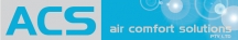 ACS Air Comfort Solutions Pty Ltd - Air Conditioning Maintenance SA logo