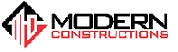MD Modern Constructions - Building Contractor South East Sydney logo