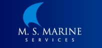 MS Marine Services - Boat Service and Repairs Sydney logo