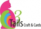 3 Tails Craft logo