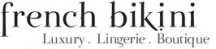 French Bikini - French Lingerie Melbourne logo