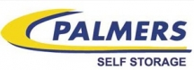 Palmers Storage Chullora - Self Storage Punchbowl logo