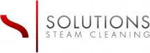 Steam Cleaning Melbourne logo