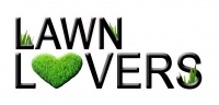 Lawn Lovers logo