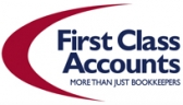 First Class Accounts - Bookkeeping Canberra logo