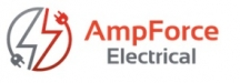 AmpForce Electrical - Reliable Electrician Norwood logo