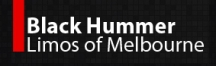 Black Hummer Limos of Melbourne - Hummer Hire Brighton logo
