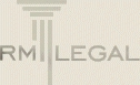 RM LEGAL Lawyers & Solicitors Parramatta logo