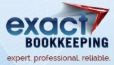 Exact Bookkeeping - Bookkeeper Narangba logo
