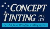 Concept Tinting logo