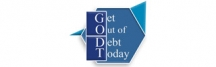 Get Out of Debt Today - Effects of Being Bankrupt in Australia logo
