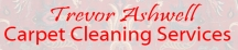 Trevor Ashwell Carpet Cleaning Services - Carpet Cleaning Townsville logo