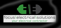 Focus Electrical Solutions - Electrician Capalaba logo