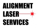 Alignment Laser Services - Laser Alignment Perth logo