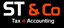 ST & Co Business Services - Tax Agent Brunswick logo