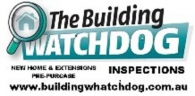 Building Watchdog Inspections - Building Inspection Cranbourne logo
