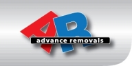 Advance Removals Furniture Removalist logo