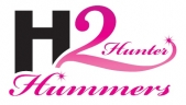 H2 Hunter Hummers Limo Hire Newcastle & Hunter Valley logo