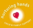 Nurturing Hands Child and Family Support | Parenting Help & Advice Sydney logo