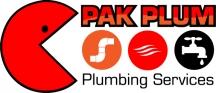 Pak Plum Plumbing Services - Plumber Pakenham logo