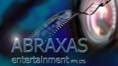 ABRAXAS Video Production Gold Coast logo