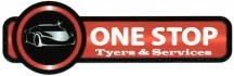 One Stop Tyres Pty Ltd - Tyres logo