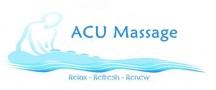 ACU Massage - Chinese Massage Mandurah logo
