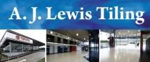 A. J. Lewis Tiling - Commercial Tiling Gold Coast logo