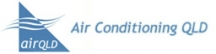 Air Conditioning QLD - Air Conditioning North Brisbane logo