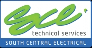 South Central Electrical - Electrician Moana logo