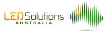 LED Solutions Australia - Downlights Canberra logo