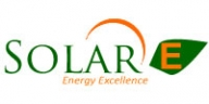 Edwards Solar Hot Water Systems Solar E logo